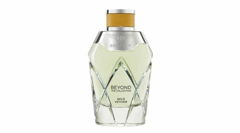 Beyond Wild Vetiver BENTLEY BEYOND – Discover the Collection, a New World of Scent - EAT LOVE SAVOR International luxury lifestyle magazine, bookazines & luxury community