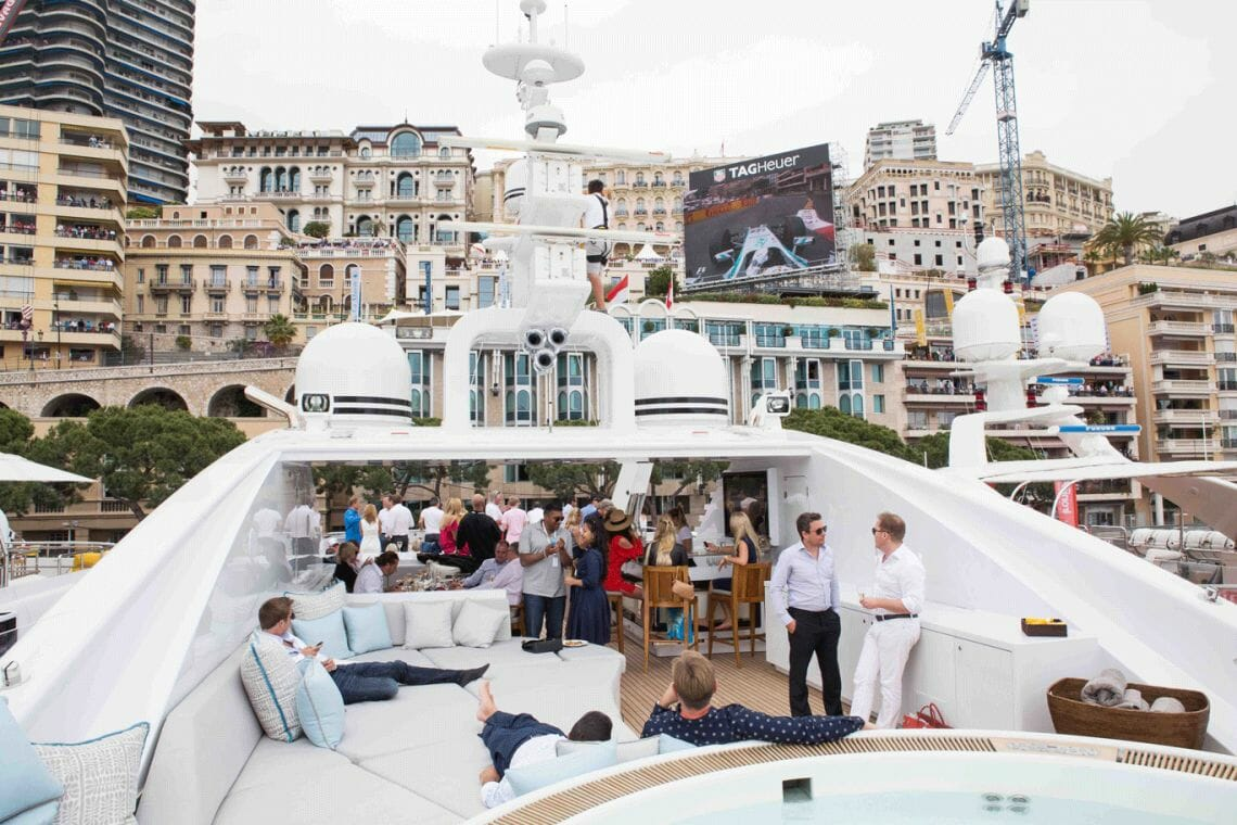 My Yacht Monaco - eat love savor - luxury lifestyle magazine
