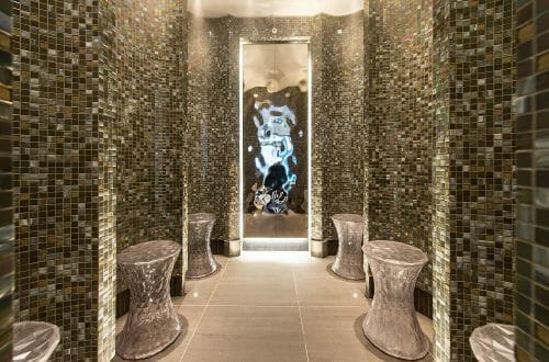 rudding park spa - oxygen pod - luxury lifestyle magazine - eat love savor