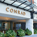 Conrad London St James Facade High Res1 Celebrate The Beginning of Summer with an incredible array of Chelsea Flower Show Cocktails at Conrad London St.James - EAT LOVE SAVOR International Luxury Lifestyle Magazine