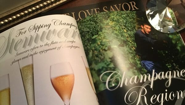 cropped champagne issue inside IMG 2238 scaled Champagne Special Edition Print Luxury Bookazine - EAT LOVE SAVOR International Luxury Lifestyle Magazine