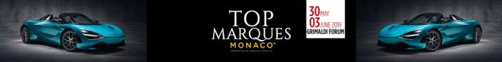 top marques banner 2019 Luxury Events - EAT LOVE SAVOR International luxury lifestyle magazine, bookazines & luxury community