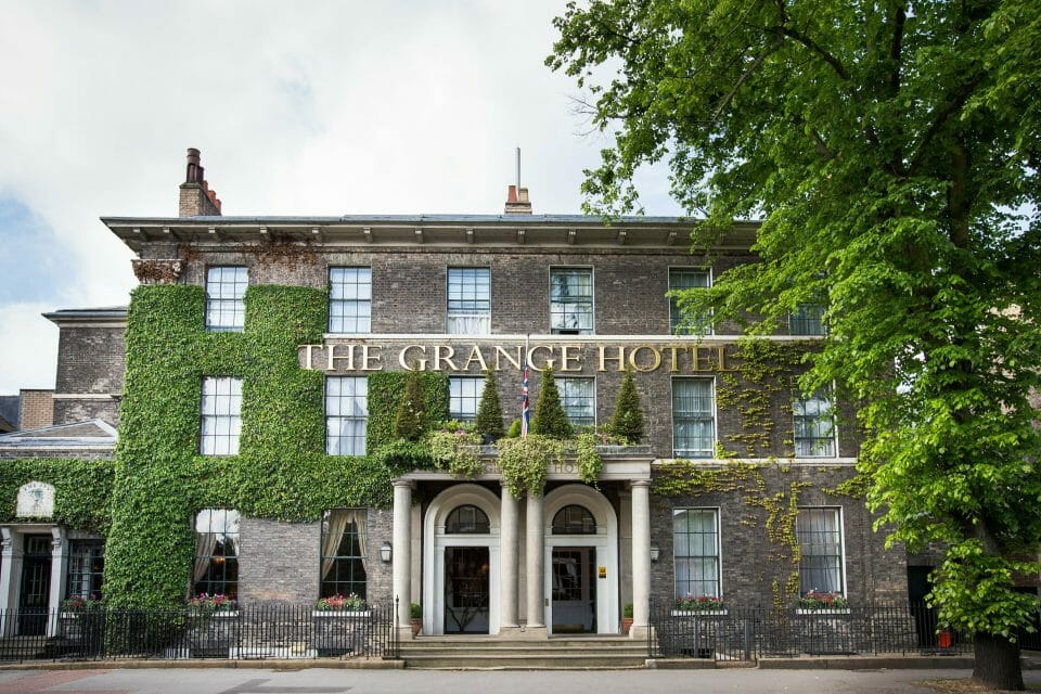 Escape to The Grange Hotel for an Intimate Country House Setting in York - EAT LOVE SAVOR International luxury lifestyle magazine and bookazines