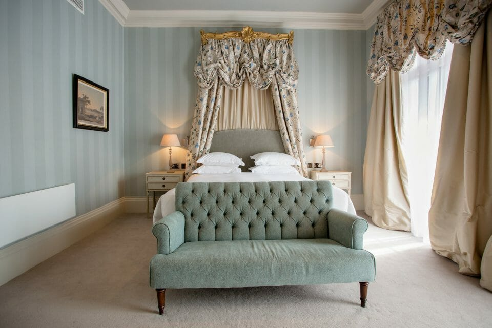 Junior Suite1 Escape to The Grange Hotel for an Intimate Country House Setting in York - EAT LOVE SAVOR International luxury lifestyle magazine and bookazines