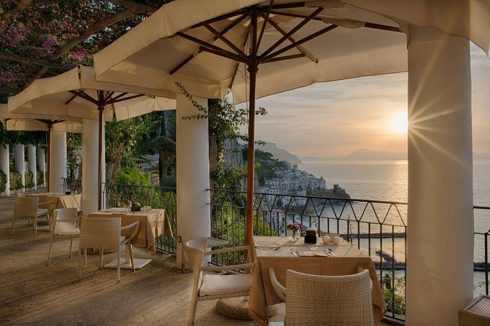 convento di amalfi grand hotel amalfi BB NH collection grand hotel convent 161 med1 Relax And Indulge On This Ultimate Amalfi Coast Wellness Holiday - EAT LOVE SAVOR International luxury lifestyle magazine and bookazines