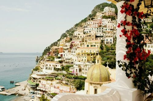 le sirenuse hotel main luxury hotel positano lesirenuse 10 new Relax And Indulge On This Ultimate Amalfi Coast Wellness Holiday - EAT LOVE SAVOR International luxury lifestyle magazine, bookazines & luxury community