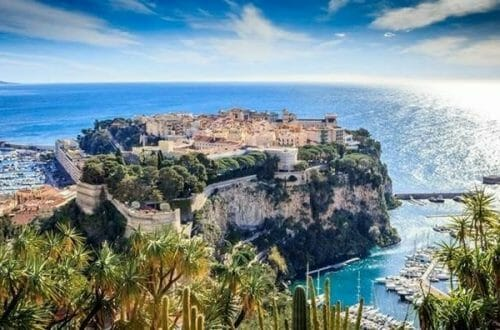 monaco Visit Monaco Announces the Principality's First-Ever Health & Wellness Festival From 5th – 7th July 2019 - EAT LOVE SAVOR International luxury lifestyle magazine, bookazines & luxury community