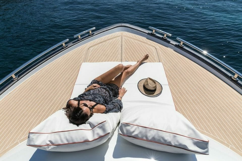 Photo by Jeff Brown for Zeelander The ultimate girlfriend's getaway: From scuba diving to boutique shopping on a luxury yacht charter - EAT LOVE SAVOR International Luxury Lifestyle Magazine
