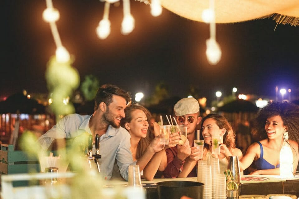 Things to do in Spain Enjoy the famous closing parties of Ibiza Five Of The Best Things To Do In Spain This Autumn 2019 - EAT LOVE SAVOR International Luxury Lifestyle Magazine