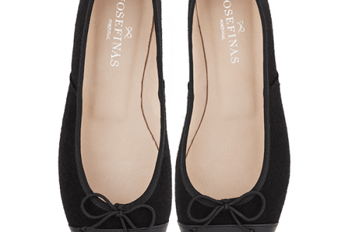 600x6001 Discover Josefinas Portugal Burel Couture: The first ballerina flats made of sustainable wool - EAT LOVE SAVOR International Luxury Lifestyle Magazine