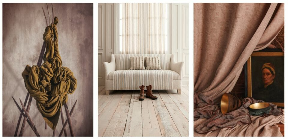 maverick fabric collection de le cuona Discover de Le Cuona Purveyor of Luxury Textiles for Interiors - EAT LOVE SAVOR International luxury lifestyle magazine, bookazines & luxury community