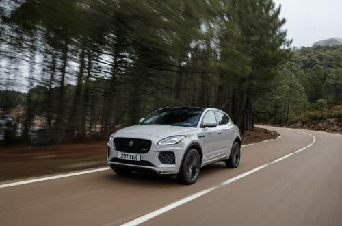 Jag E PACE RDynamic DCM Image1 Discover Jaguar Driver Condition Monitor Technology - EAT LOVE SAVOR International luxury lifestyle magazine, bookazines & luxury community