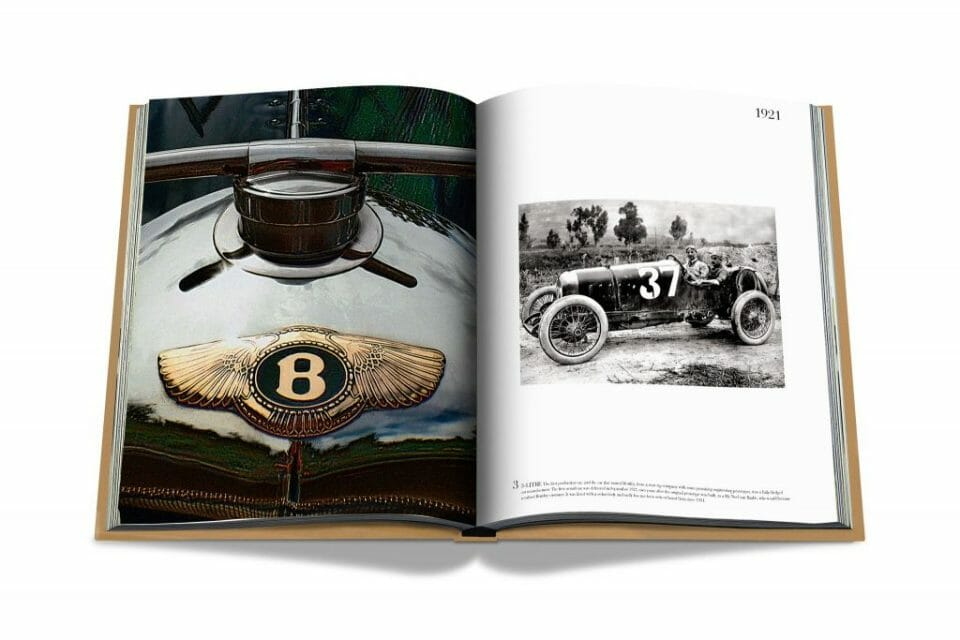 assouline Bentley Spread 4 2048x Irresistible Reads: The Impossible Collection of Bentley - EAT LOVE SAVOR International luxury lifestyle magazine and bookazines
