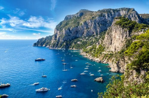 capri yacht charter capri islands Let The Bay Of Naples Enchant You: A Capri Yacht Charter On INVICTUS Yacht - EAT LOVE SAVOR International luxury lifestyle magazine, bookazines & luxury community