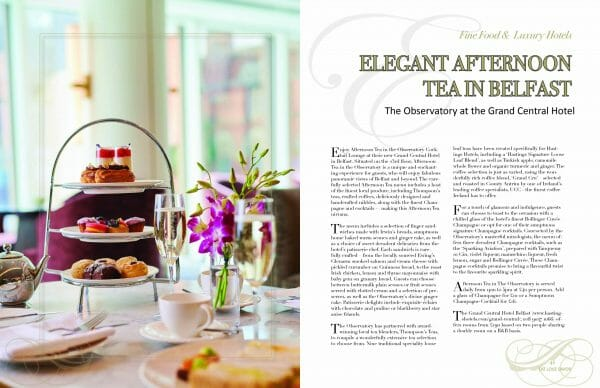 EAT LOVE SAVOR Edition 6 2 page spread 44 45 scaled Digital Edition #6 - Embrace the Beauty of Life - EAT LOVE SAVOR International Luxury Lifestyle Magazine