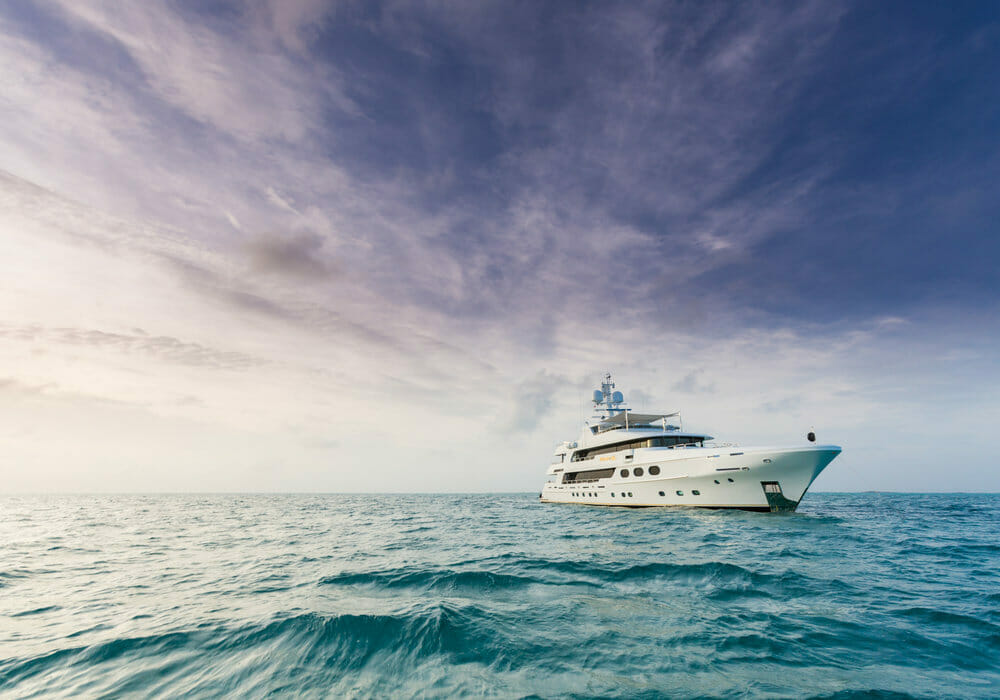 Motor yacht Remember When Lush escapes to the Bahamas in style with luxury yacht Remember When - EAT LOVE SAVOR International luxury lifestyle magazine, bookazines & luxury community