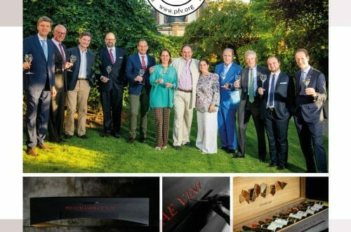 PFV FamilyIsSustainability Primum Familiae Vini Launch 'The PFV Prize' an €100,000 Annual Prize - EAT LOVE SAVOR International luxury lifestyle magazine, bookazines & luxury community