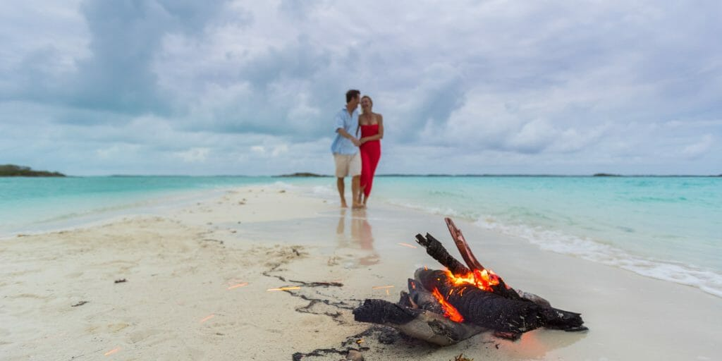 Romantic getaway in the Bahamas Lush escapes to the Bahamas in style with luxury yacht Remember When - EAT LOVE SAVOR International luxury lifestyle magazine, bookazines & luxury community