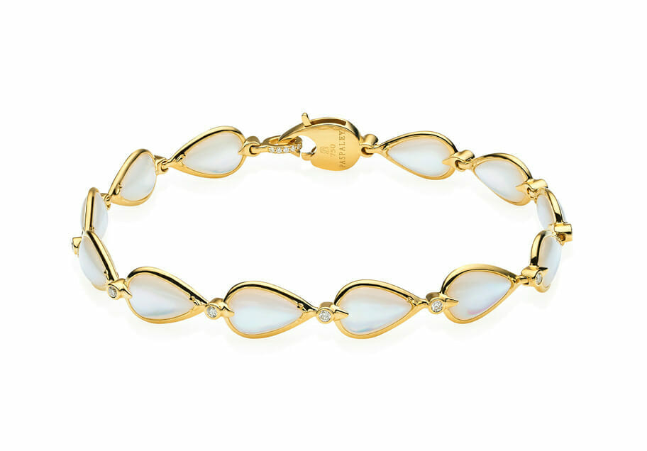 paspaley w15b02y maxima bracelet yellow gold related Timeless Luxury - PEARLS - Discover Paspaley Australia's Oldest Pearling Family - EAT LOVE SAVOR International luxury lifestyle magazine and bookazines