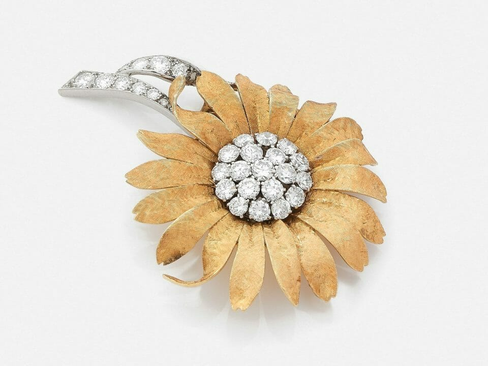 artcurial VAN CLEEF AND ARPELS M1075 20010175 2 scaled Artcurial Jewellery, Watches, Vintage Hermès Monaco Summer Sales from 19 to 21 July 2020 in Monte Carlo - EAT LOVE SAVOR International luxury lifestyle magazine and bookazines