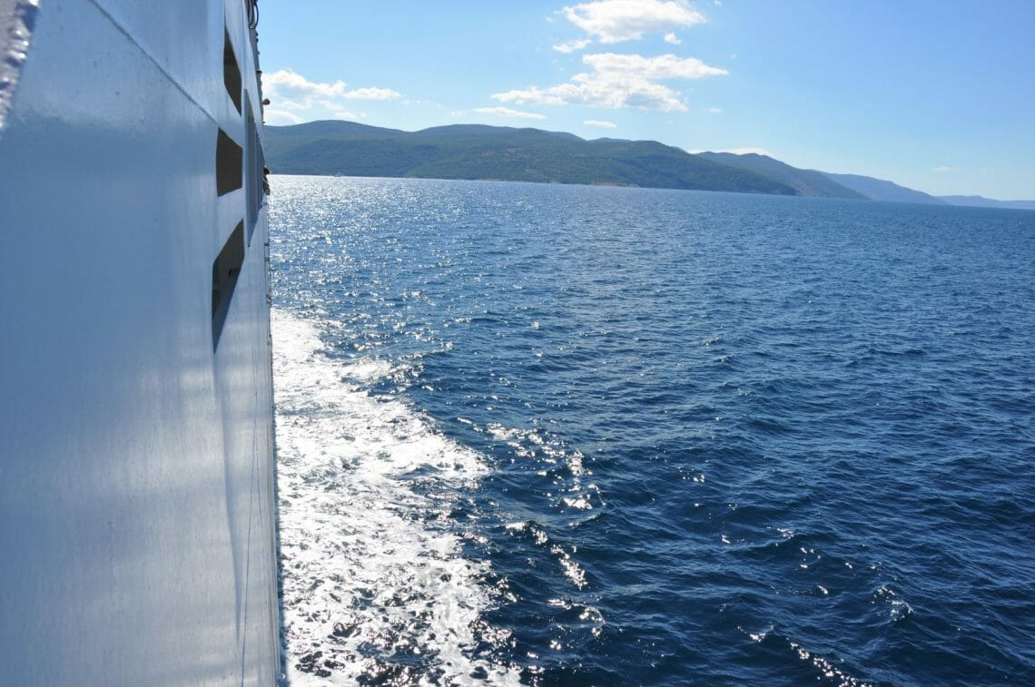 yacht hire Croatia header Discover the beauty of the Adriatic on a yacht holiday in Croatia - EAT LOVE SAVOR International luxury lifestyle magazine, bookazines & luxury community
