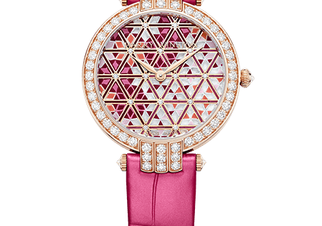 Harry WInston Metiers dart 745x845 1 Harry Winston Metier D'Art Limited Edition Jeweled Timepiece for Her - EAT LOVE SAVOR International luxury lifestyle magazine, bookazines & luxury community