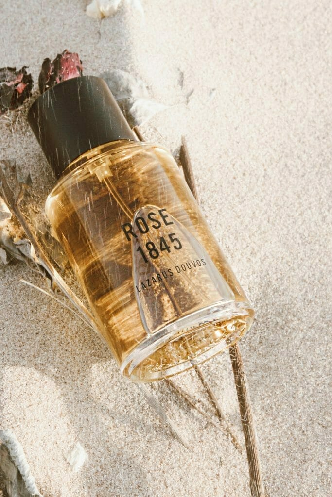 rose 1845 2 New Luxury Brands to Know: Rose 1845 by Lazarus Douvos - EAT LOVE SAVOR International luxury lifestyle magazine, bookazines & luxury community