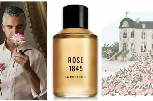 rose 1845 trio New Luxury Brands to Know: Rose 1845 by Lazarus Douvos - EAT LOVE SAVOR International luxury lifestyle magazine, bookazines & luxury community