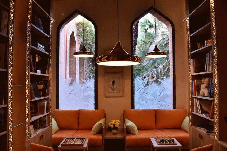 Bibliotheque Luxury Learning Escapes with a Difference - EAT LOVE SAVOR International luxury lifestyle magazine, bookazines & luxury community