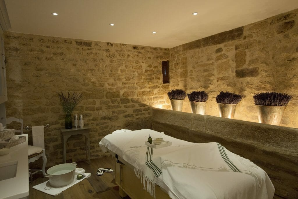 CMOIRENC ML7A6220 New Wellness Offerings at Hotel Crillon Le Brave in France - EAT LOVE SAVOR International luxury lifestyle magazine, bookazines & luxury community