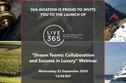 Live365 Social Tile 1 The Launch of Live365 | Collaboration and Success in Luxury | moderated by Kate Slesinger - EAT LOVE SAVOR International luxury lifestyle magazine, bookazines & luxury community
