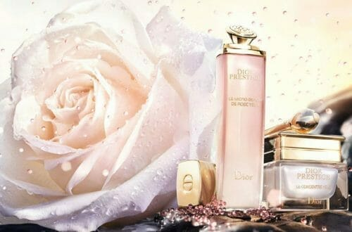 dior prestige Discover Dior Prestige - EAT LOVE SAVOR International luxury lifestyle magazine, bookazines & luxury community