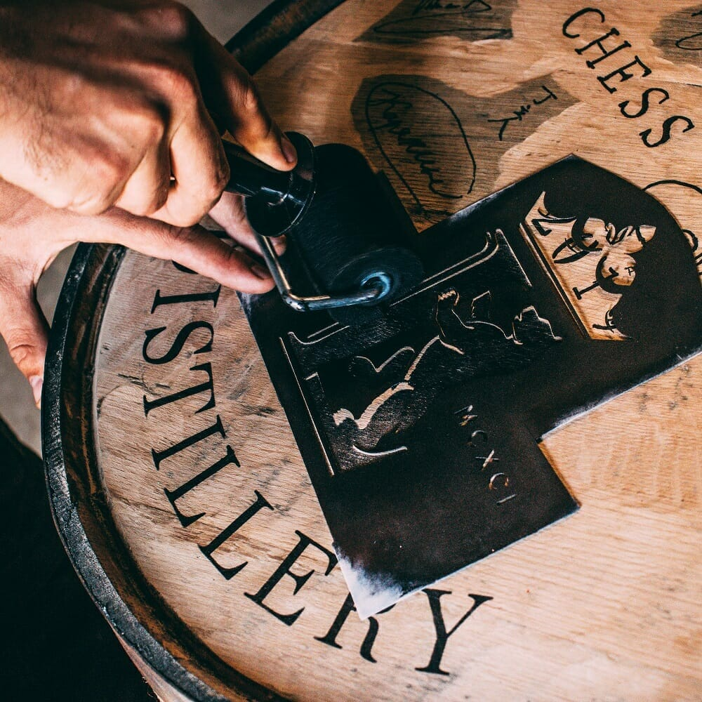 marking up the private casks S Private Cask Scotch Whisky - EAT LOVE SAVOR International luxury lifestyle magazine and bookazines