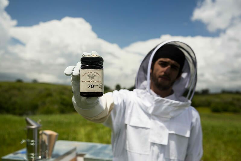45236844145 e97822a697 c Mānuka Doctor: Luxury Honey from New Zealand for Your Table - EAT LOVE SAVOR International luxury lifestyle magazine and bookazines