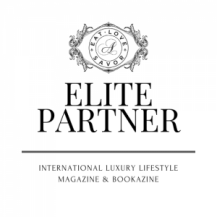 ELITE PARTNER EAT LOVE SAVOR Elite Partner: The Vendom Company - EAT LOVE SAVOR International luxury lifestyle magazine, bookazines & luxury community