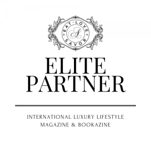 """ELITE PARTNER EAT LOVE SAVOR Elegance, Versatility and Stylishly Comfortable Fashion for a New World, Wear """"Loungerie""""by ChambresSweden - EAT LOVE SAVOR International luxury lifestyle magazine and bookazines"""