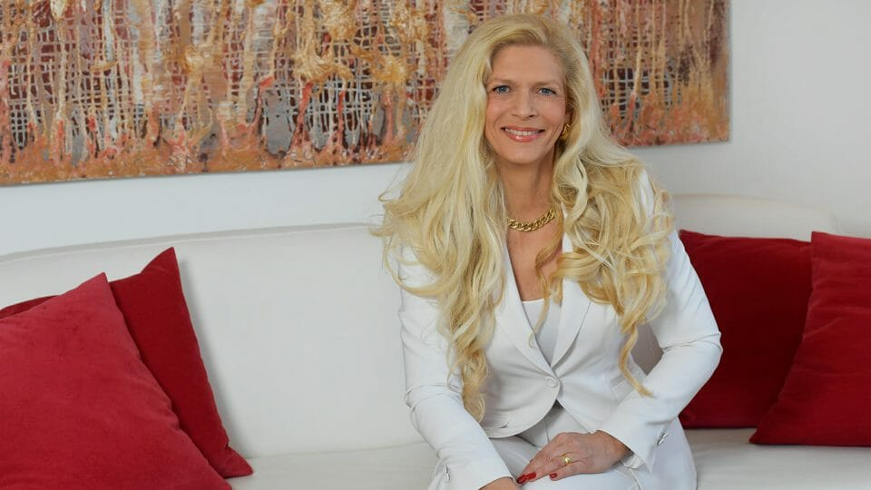Evelyn bearb Hendrich Real Estate GmbH an Award-Winning Guide to the Austrian Luxury Real Estate Market - EAT LOVE SAVOR International luxury lifestyle magazine and bookazines