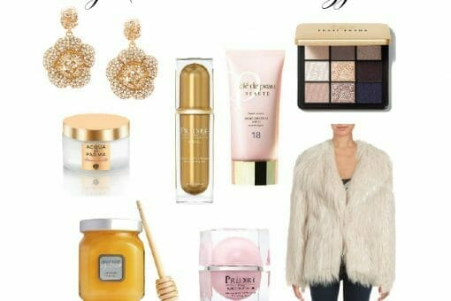 beauty skincare cozy fall edit Editor Selects: Beauty, Skincare & Cozy Wear - EAT LOVE SAVOR International luxury lifestyle magazine and bookazines