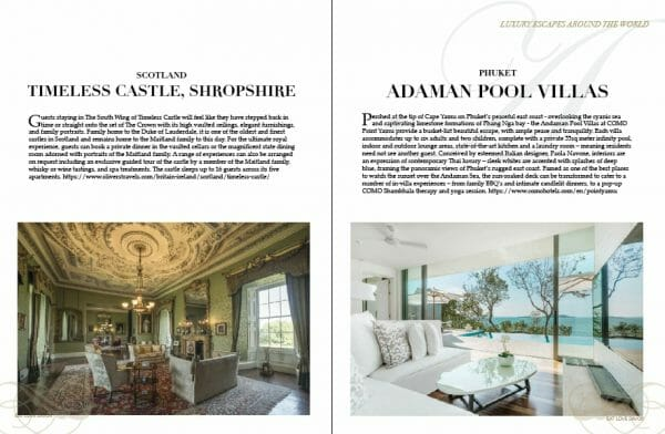 edition 8 hotels Digital Edition #8 - Ode to the Art of Living - EAT LOVE SAVOR International Luxury Lifestyle Magazine