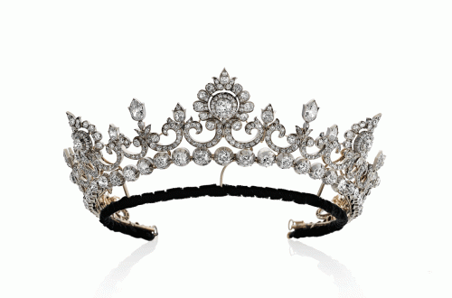 tiara A19213 Hancocks2182 Hancocks London unveils stunning diamond tiara from exclusive collection of the 'Dancing Marquess' - EAT LOVE SAVOR International luxury lifestyle magazine, bookazines & luxury community