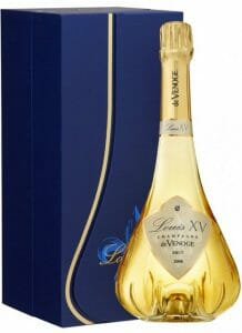 champagne de venoge Ring in the New Year with a 2-Day Champagne Celebration - EAT LOVE SAVOR International Luxury Lifestyle Magazine
