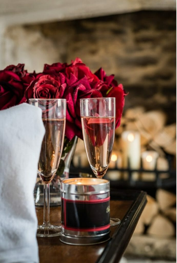 home little scarlet cotswolds uk Transform your home into a haven and sanctuary - EAT LOVE SAVOR International luxury lifestyle magazine and bookazines