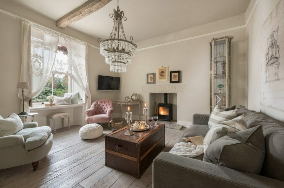 the flowerr press house cotswolds Transform your home into a haven and sanctuary - EAT LOVE SAVOR International luxury lifestyle magazine and bookazines