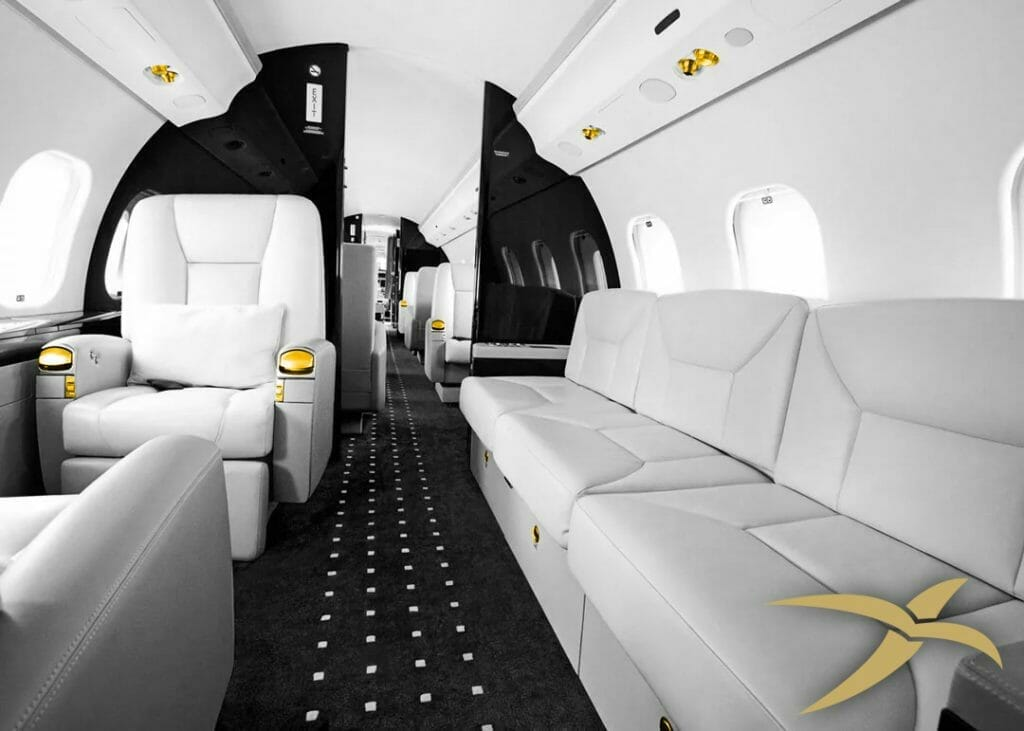 2020Feb 28 How private aviation maximizes the value of time - EAT LOVE SAVOR International luxury lifestyle magazine and bookazines