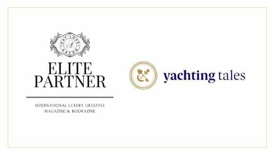 elite partner blog banner Elite Partner: Yachting Tales - EAT LOVE SAVOR International luxury lifestyle magazine, bookazines & luxury community