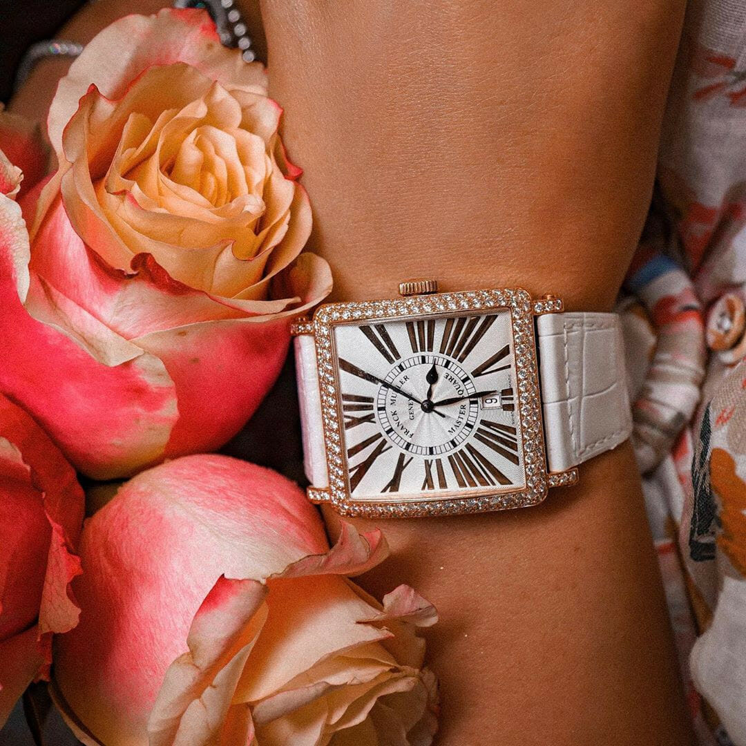 unnamed37 Fit for a Lady: The Lady Master Square™ by Franck Muller - EAT LOVE SAVOR International Luxury Lifestyle Magazine