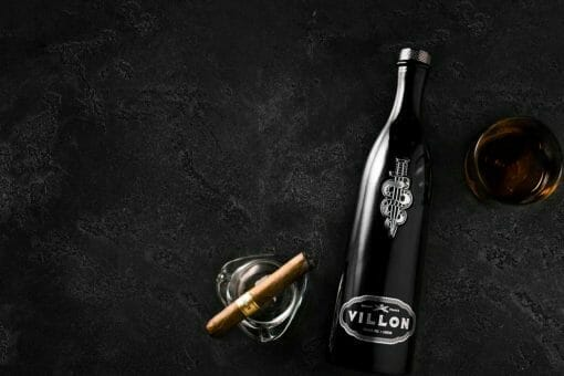 villion cognac Discover Villon Cognac - EAT LOVE SAVOR International luxury lifestyle magazine, bookazines & luxury community