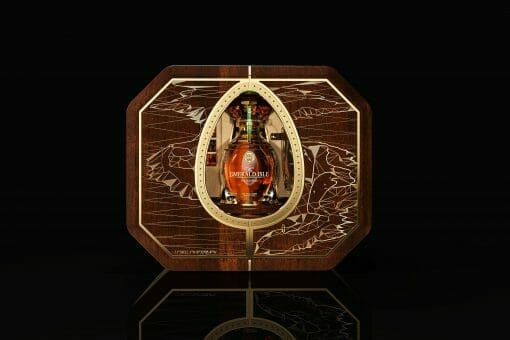 TEI The Old Head Experience Box 3 The Craft Irish Whiskey Co. Unveils Limited Edition 'Emerald Isle' Collectable Whiskey in Partnership with Fabergé – Inspired by The Seven Wonders of Ireland - EAT LOVE SAVOR International luxury lifestyle magazine, bookazines & luxury community
