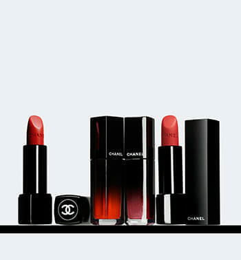 chanel rouge allure lipstick Luxury Beauty: CHANEL Spring-Summer Collection 2021 - EAT LOVE SAVOR International luxury lifestyle magazine and bookazines