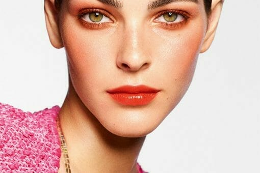 chanel spring summer collection 2021 Luxury Beauty: CHANEL Spring-Summer Collection 2021 - EAT LOVE SAVOR International luxury lifestyle magazine, bookazines & luxury community
